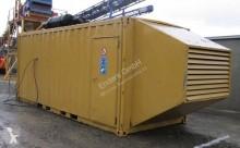 Matériel de chantier MWM groupe électrogène occasion