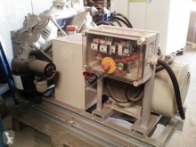 Betico SB-/C/41 construction used compressor