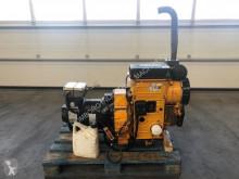 Entreprenørmaskiner Hatz 2M41 Stamford 20 kVA generatorset motorgenerator brugt
