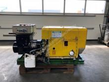 Material de obra grupo electrógeno Hatz 4L40 Silentpack Stamford 30 kVA generatorset