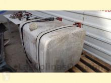 Iveco deposito Iveco aluminio con soportes y aforador