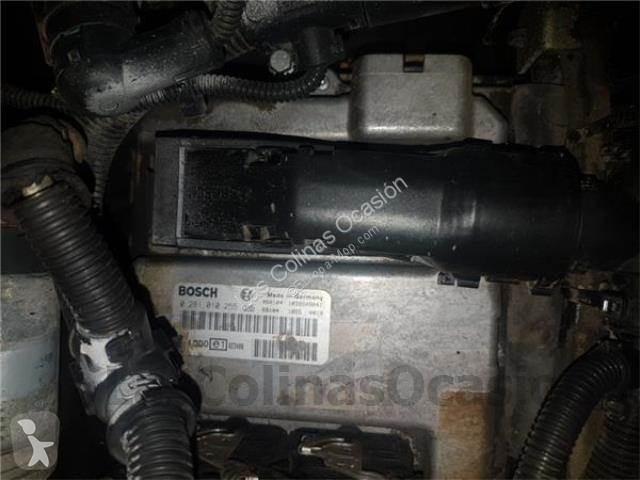 Zobaczyć zdjęcia Części zamienne do pojazdów ciężarowych Bosch CENTRALITA MOTOR