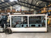 Deutz A12L 614 Still 125 kVA generatorset generatorenhet begagnad