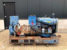 Material de obra Deutz A4L 514 Siemens 40 kVA generatorset grupo electrógeno usado
