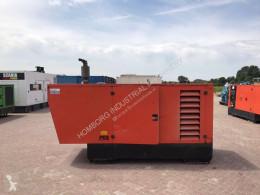 Perkins Mosa GE 165 PSX 165 kVA Supersilent generatorset groupe électrogène occasion