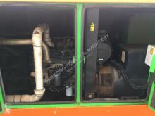 Material de obra grupo electrógeno Iveco Mecc Alte Spa 200 kVA Supersilent generatorset