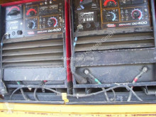 Lincoln (1146) DC 400 construction used