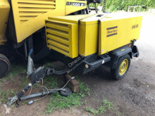Atlas Copco XAS96DD compresor second-hand