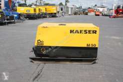Kaeser M 50 construction used compressor