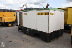 Matériel de chantier compresseur occasion Atlas Copco XAMS 355