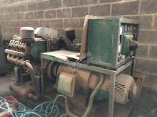 Generator construction 95 KWA