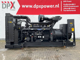 Perkins 4012-46TAG2A - 1.700 kVA Generator - DPX-15722 construction new generator
