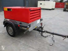 Atlas Copco XAS 36 compresor second-hand