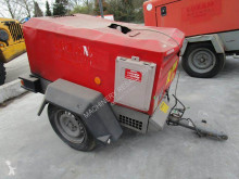 Ingersoll rand 7 / 20 compresor second-hand