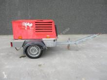 matériel de chantier Kaeser M 20