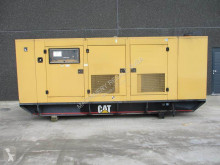 Caterpillar 300 F construction used generator