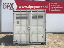 matériel de chantier Detroit Diesel Diesel 638 - 65 kVA Generator - DPX-11911