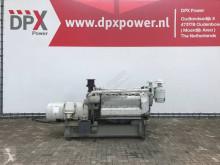Deutz施工设备 BF12L714 - 185 kVA Generator - DPX-11816