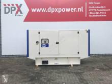 Vägbyggmaterial FG Wilson P220-3 - 220 kVA Generator - DPX-16012 generatorenhet ny
