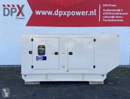 Entreprenørmaskiner FG Wilson P250 - 250 kVA Generator - DPX-16013 motorgenerator ny