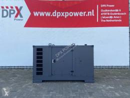 Aggregaat/generator Iveco NEF45SM2 - 82 kVA Generator - DPX-17551