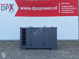Iveco NEF45SM2 - 82 kVA Generator - DPX-17551 construction new generator