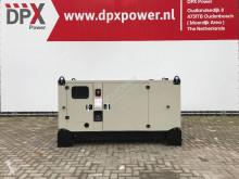 Építőipari munkagép Iveco NEF45TM2 - 109 kVA Generator - DPX-17552 új áramfejlesztő