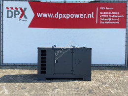 Entreprenørmaskiner Iveco NEF45TM3 - 136 kVA Generator - DPX-17553 motorgenerator ny