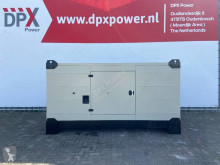 Grup electrogen Iveco F4GE9685C - 150 KVA Generator - DPX-17554