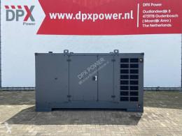 Stavební vybavení Iveco NEF67TM4 - 190 kVA Generator - DPX-17555 elektrický agregát nový