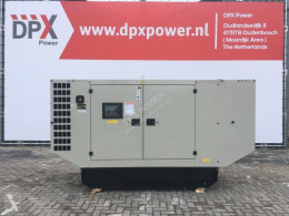 Material de obra grupo electrógeno nuevo John Deere 4045HF120 - 110 kVA - DPX-15604