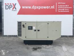 Material de obra John Deere 6068HF120 - 170 kVA - DPX-15606 grupo electrógeno nuevo