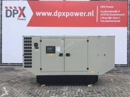 Material de obra John Deere 6068HF120 - 200 kVA - DPX-15607 grupo electrógeno nuevo