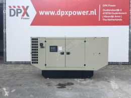 John Deere 6068TF220 - 132 kVA - DPX-15605 construction new generator