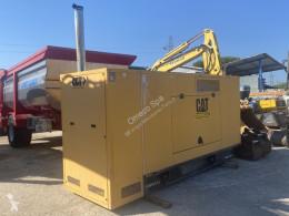 Caterpillar GEP165-2 generatorenhet begagnad