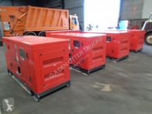 施工设备 发电机 无公告 GLU 50 KVA