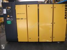 Kaeser施工设备 DSD281SFC