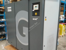 Atlas Copco GA45plus construction