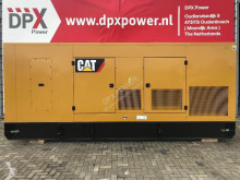 строительное оборудование Caterpillar C18 - 850 kVA Generator - DPX-18032