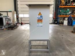 Entreprenørmaskiner Socomec 1600 ampère ATS automatische netovername paneel motorgenerator brugt