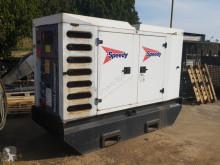 matériel de chantier groupe électrogène Leroy somer