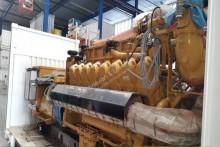 material de obra Caterpillar G 3516 E