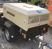 Doosan compressor construction 7/26E