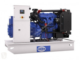 P200-3 construction used generator