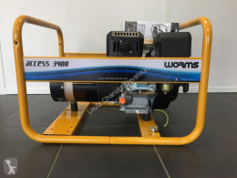 Worms Access 3400 tweedehands aggregaat/generator