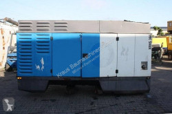 Atlas Copco XRHS 396 construction used compressor