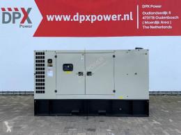 Stavební vybavení Perkins 1106A-70TAG4 - 220 kVA Generator - DPX-15710 elektrický agregát nový