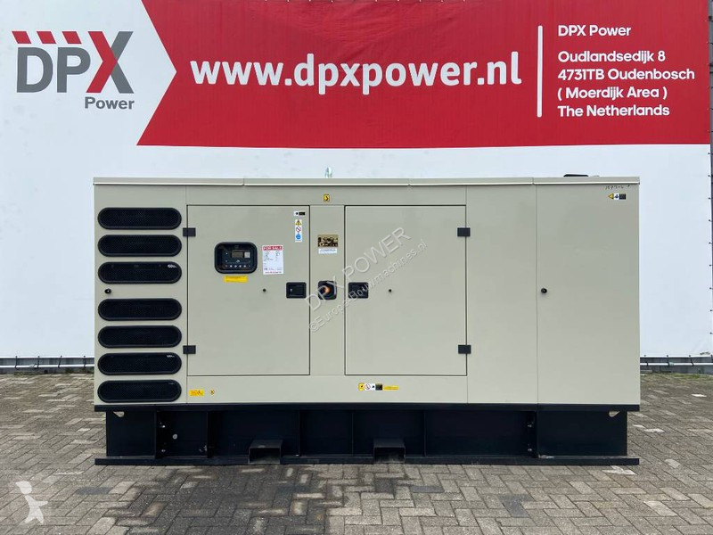 Vedeţi fotografiile Utilaj de şantier Perkins 1506A-E88TAG5 - 330 kVA Generator - DPX-15713