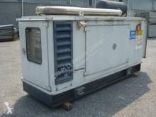 matériel de chantier Iveco 130KWA