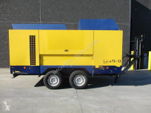Compair C 210 TS - 12 N construction used compressor